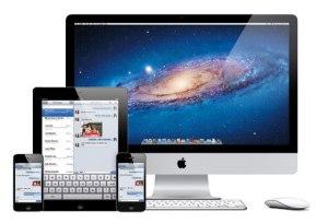 iOS+iMac