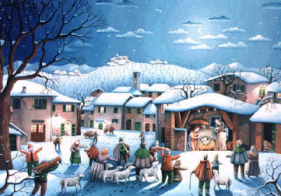 Poesia A Natale Di H Ogura.Poesie Di Natale Salvatore Quasimodo Natale Alessio Ilari