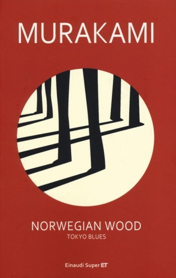 norwegian wood murakami
